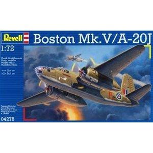 Revell of Germany . RVL 1/72 BOSTON MK IV/V