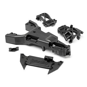 Hobby Products Intl. . HPI BULKHEAD SET
