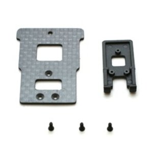 Align RC . AGN 250 BATTERY MOUNTING PLATE SET