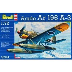 Revell of Germany . RVL 1/72 ARADO AR 196 A-3