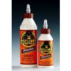 Gorilla Glue . GAG TRI-LINGL WOOD GLUE 8OZ
