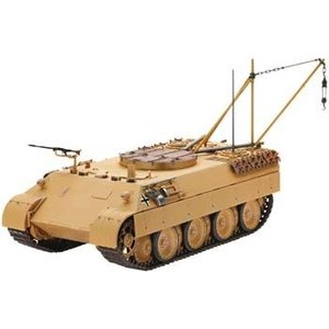 Revell of Germany . RVL 1/35 BERGEPANTHER