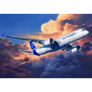 Revell of Germany . RVL 1/144 AIRBUS A350-900