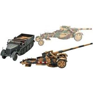Revell of Germany . RVL 1/72 SET FAMO+21CM GUN