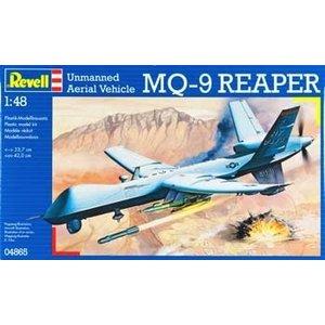 Revell of Germany . RVL 1/48 MQ-9 REAPER PREDATR