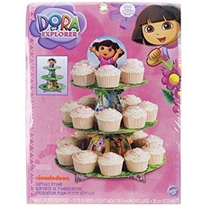 Wilton Products . WIL TREAT STAND DORA