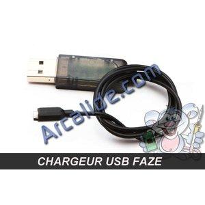 Hobbyzone . HBZ USB CHARGE CORD FAZE