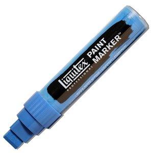 Liquitex/Colart . LIQ LQ MARKER WIDE FLUORESC BLUE