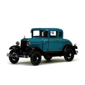 Sun Star Diecast . SUS 1/18 FORD MODEL A COUPE 31