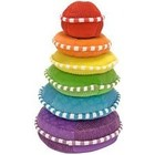 Melissa & Doug . M&D RAINBOW STACKER