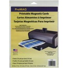 ProMag . PMG PRINTABLE MAGNETIC CARDS