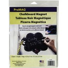 ProMag . PMG CHALKBOARD MAGNET