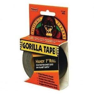 Gorilla Glue . GAG GORILLA HANDY 1'' ROLL STRIP C