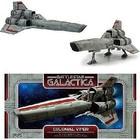 Moebius Models . MOE Battlestar Galactica Classic Viper Prefinished