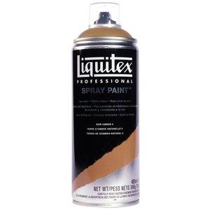 Liquitex/Colart . LIQ LQ SPRY PAINT RAW UMBER 6