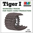 Rye Field Model . RFM WORKABLE TRACKS