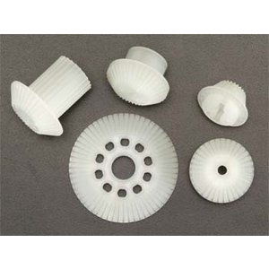 Tamiya America Inc. . TAM BEVEL GEAR SET DF03