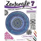 Design Originals . DOL ZENTANGLE 7 COLOR BOOK