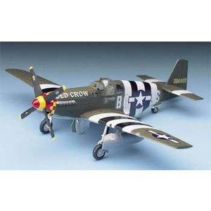 Academy Models . ACY 1/72 P-51B MUSTANG