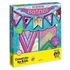 Creativity for kids . CFK SCRAPBOOK BANNER