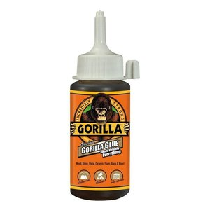 Gorilla Glue . GAG GORILLA GLUE 4OZ