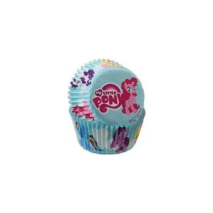 Wilton Products . WIL MYLITTLE PONY BAKING CUP