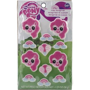Wilton Products . WIL MY LITTLE PONY ICING DEC