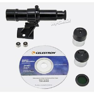 Celestron . CSN FIRST SCOPE TELESCOPE ACC KIT
