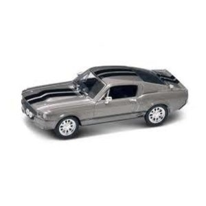Shelby Collectables . SBC 1/18 2006 SHELBY GT ASST