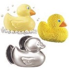 Wilton Products . WIL PAN STAND-UP RUBBER DUCKY