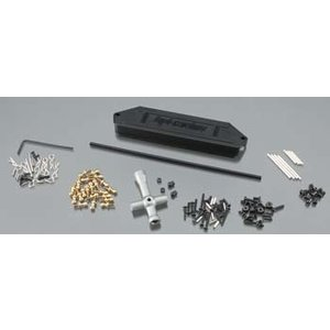 Hobby Products Intl. . HPI HARDWARE/TOOL SET RECON