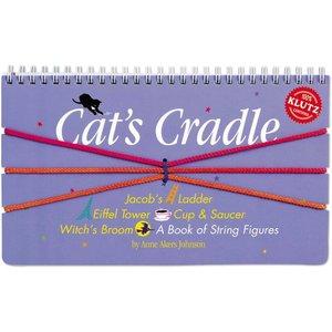 Klutz Books . KTZ CATS CRADLE BOOK