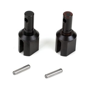 Team Losi . LOS CENTER DIFF OUT DRIVE CUPS & P