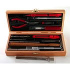 Excel Hobby Blade Corp. . EXL DELUXE RAILROAD SET TOOLS