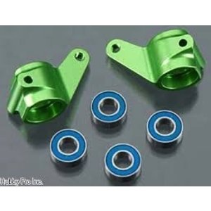 Traxxas Corp . TRA STEERING BLOCKS GREEN