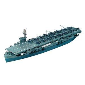 Tamiya America Inc. . TAM 1/700 WLS USS ESCORT CARRIER