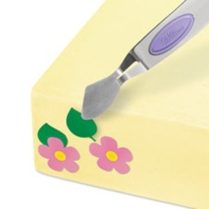 Wilton Products . WIL TWEEZERS FINE- GUMPASTE