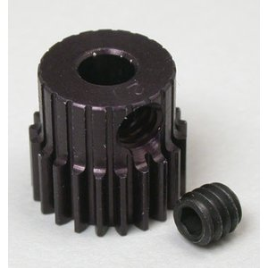 Robinson Racing Products . RRP 21T 64P ALUM PRO PINION