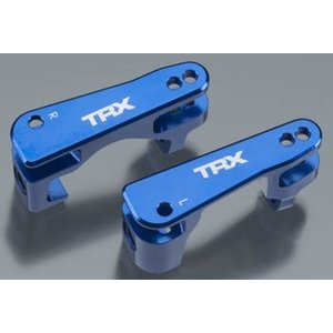 Traxxas Corp . TRA CASTER BLOCKS ALUM L&R