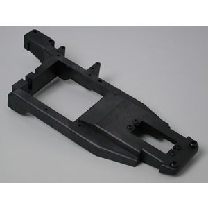 Traxxas Corp . TRA PLASTIC CHASSIS BACKBONE