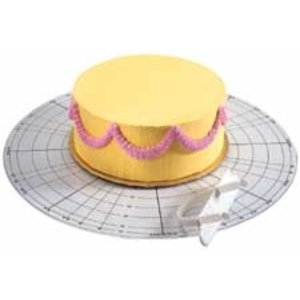 Wilton Products . WIL CAKE DIVIDING SET