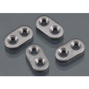 Associated Electrics . ASC THREADED INSERTS 4X4