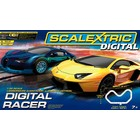 Scalextric . SCT DIGITAL RACERS SET