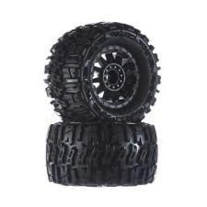 Pro Line Racing . PRO Trnch 2.8 All Ter Tires