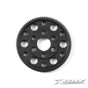 X Ray . XRY OFFSET SPUR GEAR 96T/64
