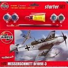 Airfix . ARX 1/72 Hawker Hurricane Mki Gft