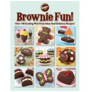Wilton Products . WIL BROWNIE FUN! BOOK