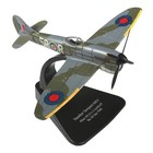 Oxford Diecast . OXF 1/72 HAWKER TEMPEST MK.V