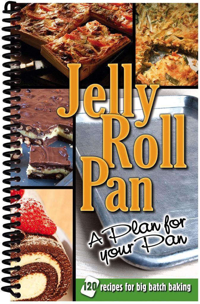 CQ Product CQP JELLY ROLL PAN A PLAN PM Hobbycraft - Cqp cuisine