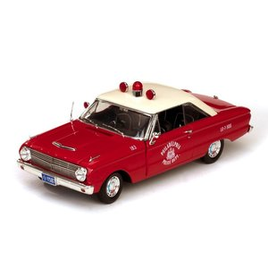 Sun Star Diecast . SUS 1/18 FORD FALCON PHILLY